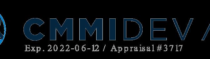 CMMI-DEV ML3 2019